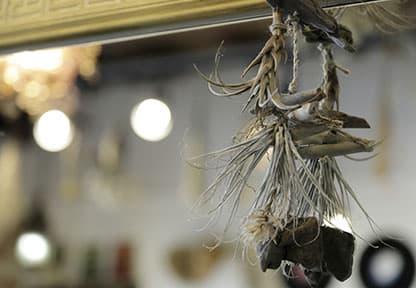 荻窪美容室・美容院・ヘアサロン、ジユームアトリエの空間-6-