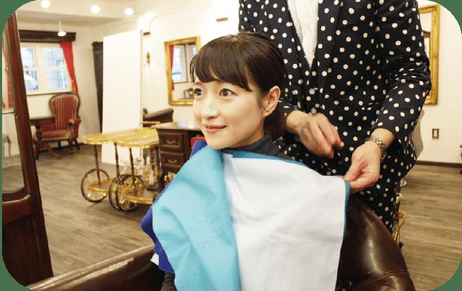 荻窪美容室・美容院・ヘアサロン、ジユームクラシックのパーソナルカラー-2-