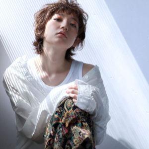 荻窪美容室・美容院ジユームのヘアスタイル332