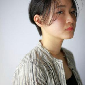 荻窪美容室・美容院ジユームのヘアスタイルnaka1-1