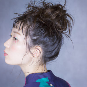 荻窪美容室・美容院ジユームのヘアスタイルkoa1-15b