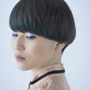 荻窪美容室・美容院ジユームのヘアスタイルkoa1-4