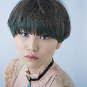 荻窪美容室・美容院ジユームのヘアスタイルkoa1-7