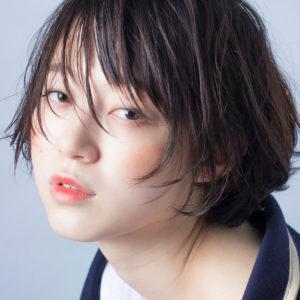 荻窪美容室・美容院ジユームのヘアスタイルtas16-9