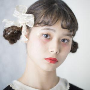 荻窪美容室・美容院ジユームのヘアスタイルkoa1-19a