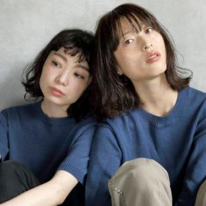 荻窪美容室・美容院ジユームのヘアスタイルn3