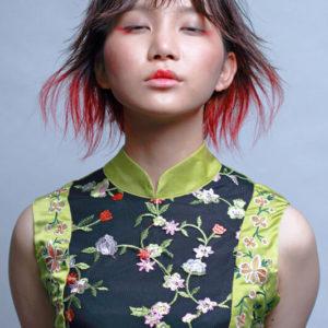 荻窪美容室・美容院ジユームのヘアスタイル394