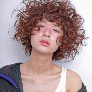 荻窪美容室・美容院ジユームのヘアスタイル517