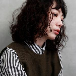 荻窪美容室・美容院ジユームのヘアスタイルnn1-4