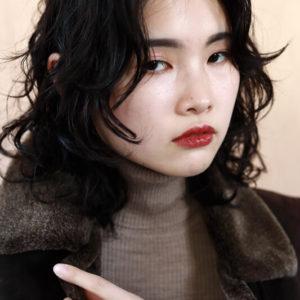 荻窪美容室・美容院ジユームのヘアスタイルtoto6-3 (2)