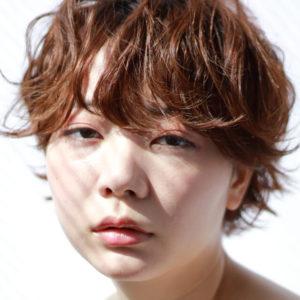 荻窪美容室・美容院ジユームのヘアスタイル503