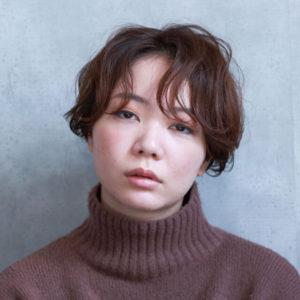 荻窪美容室・美容院ジユームのヘアスタイル529