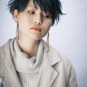 荻窪美容室・美容院ジユームのヘアスタイルkn1 (2)