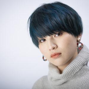 荻窪美容室・美容院ジユームのヘアスタイルkn2 (1)