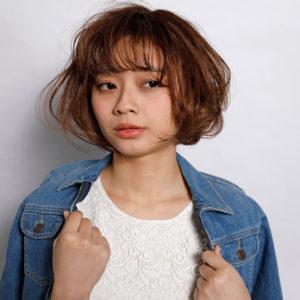 荻窪美容室・美容院ジユームのヘアスタイルma101 (1)