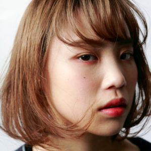 荻窪美容室・美容院ジユームのヘアスタイルmkii1 (1)