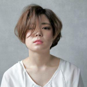 荻窪美容室・美容院ジユームのヘアスタイルmaki_2019_04_22 (2)