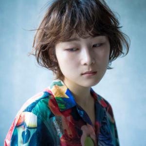 荻窪美容室・美容院ジユームのヘアスタイルtomi_2019_8_18 (2)