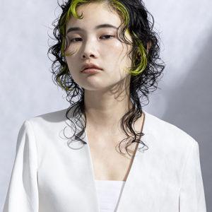 荻窪美容室・美容院ジユームのヘアスタイル2019_9_12_tomi2