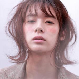 荻窪美容室・美容院ジユームのヘアスタイル1097