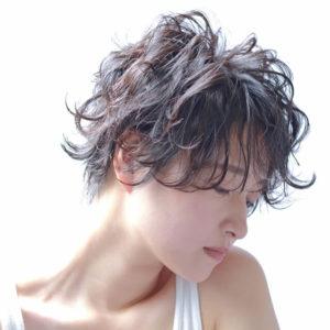 荻窪美容室・美容院ジユームのヘアスタイル1016