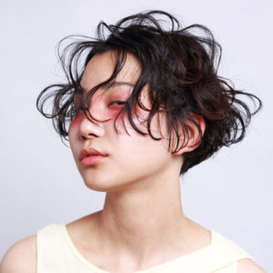 荻窪美容室・美容院ジユームのヘアスタイル1025