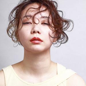 荻窪美容室・美容院ジユームのヘアスタイル1038