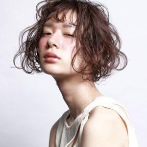 荻窪美容室・美容院ジユームのヘアスタイル1041